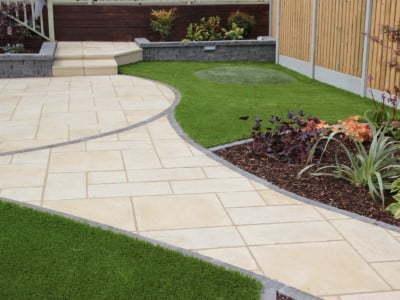 Garden Paving Bristol