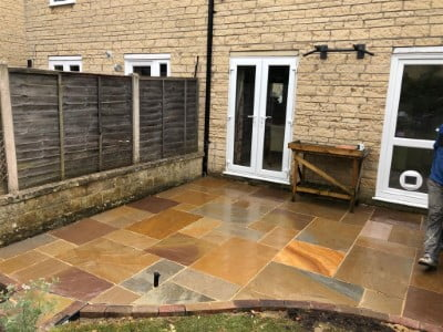 Natural Stone Installers in Bristol